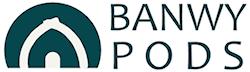 Banwy Pods Logo